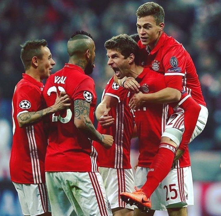Bayern Munich recibe al Anderlecht en el arranque de la Champions League
