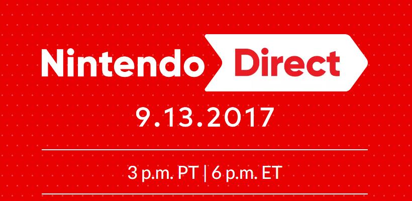 Nintendo dará información sobre Super Mario Odyssey y los nuevos títulos