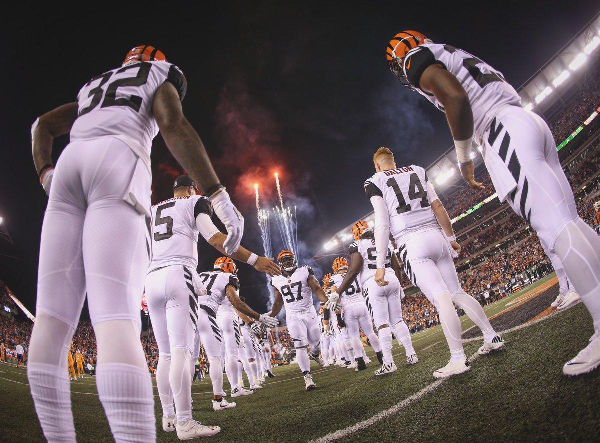 Bengals y Texans inauguran la semana 2 de la NFL