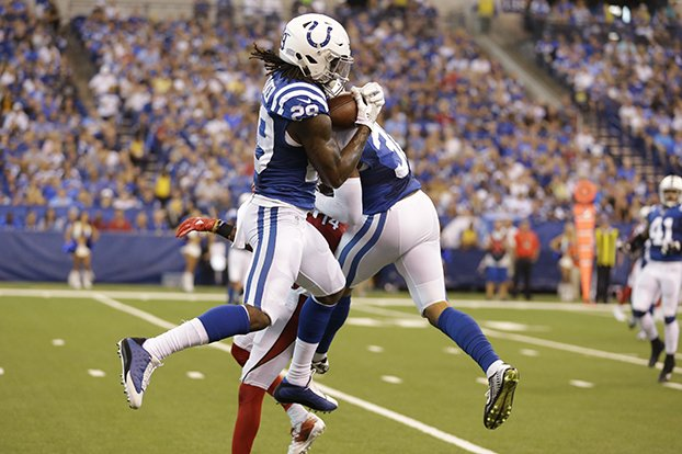 Colts y Browns buscan su primera victoria de la temporada