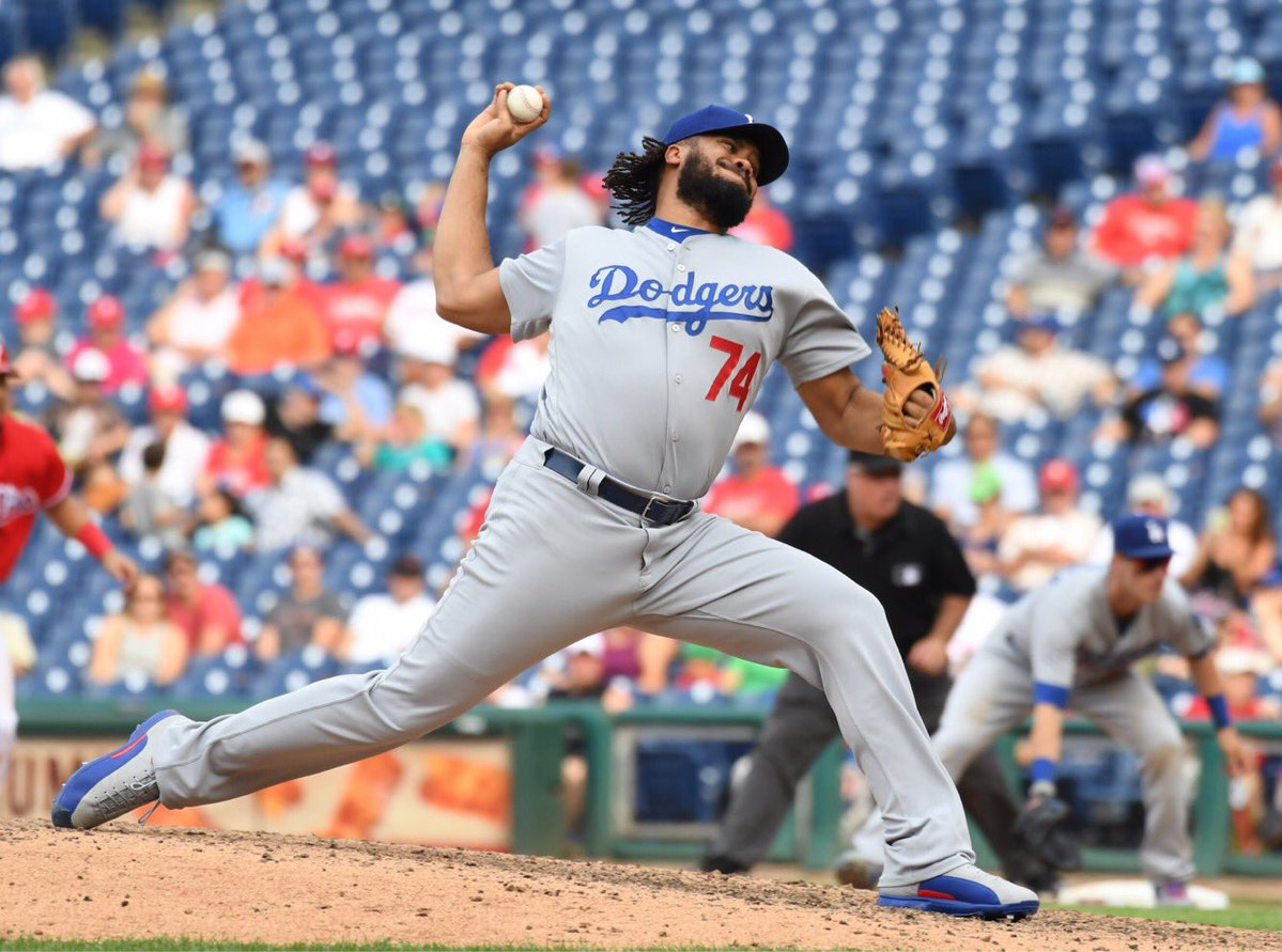 Dodgers y Giants chocan en duelo de escuadras californianas