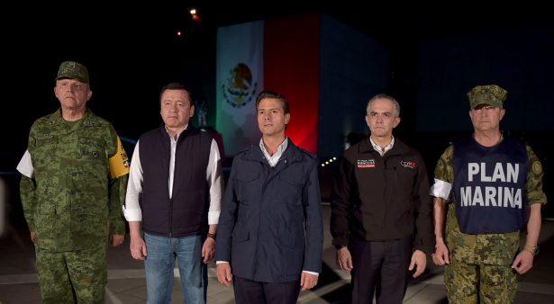 El sismo del pasado 19 de septiembre provocará afectaciones al sistema financiero debido a la importancia de la Ciudad de México y de los estados afectados.