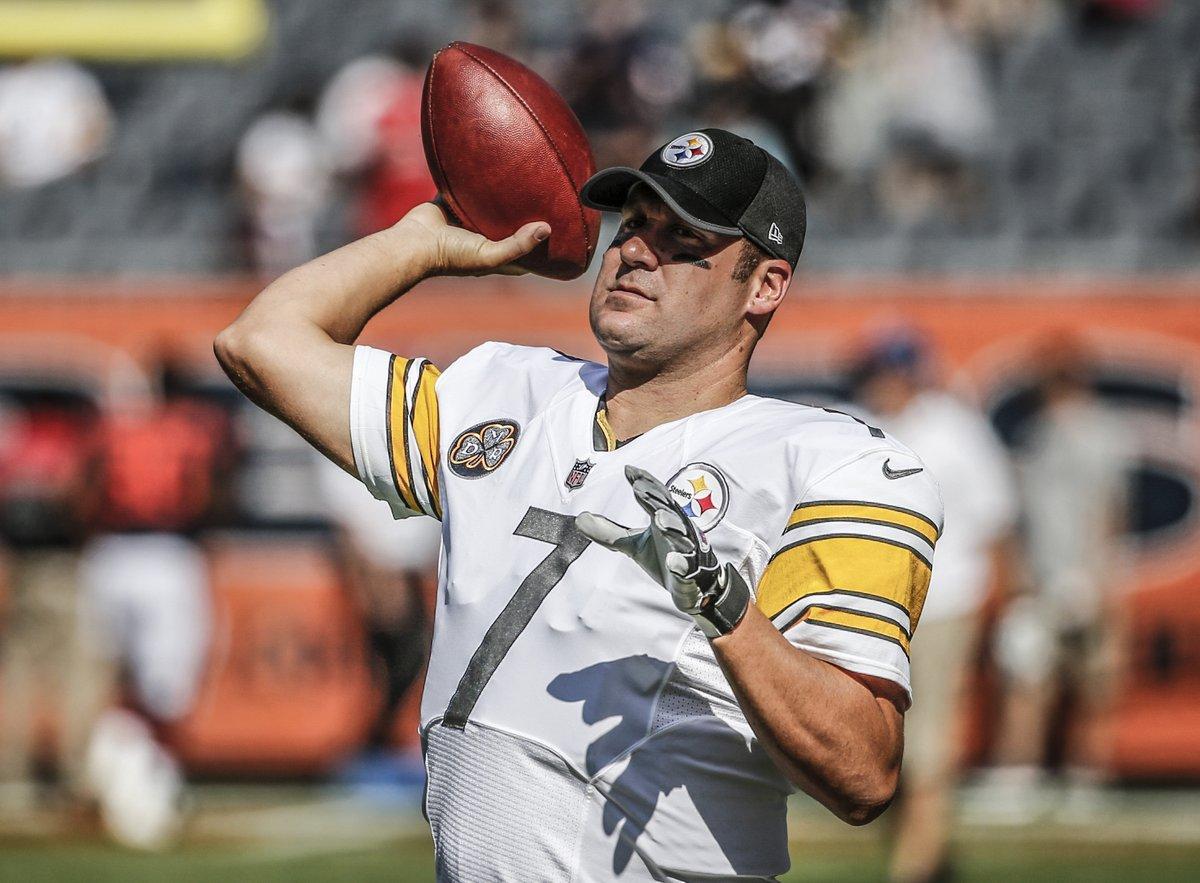 Baltimore y Pittsburgh se enfrentan en la semana 4 de la NFL
