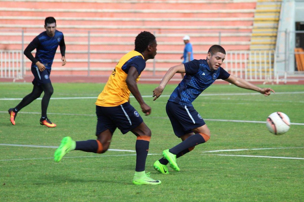 Correcaminos y Celaya chocan en la Jornada 10 de la liga de ascenso