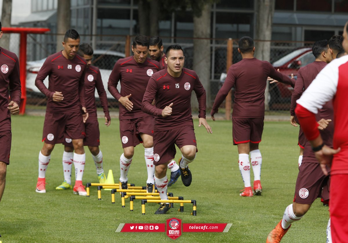 Toluca recibe a Pumas en la Jornada 11 del Apertura 2017