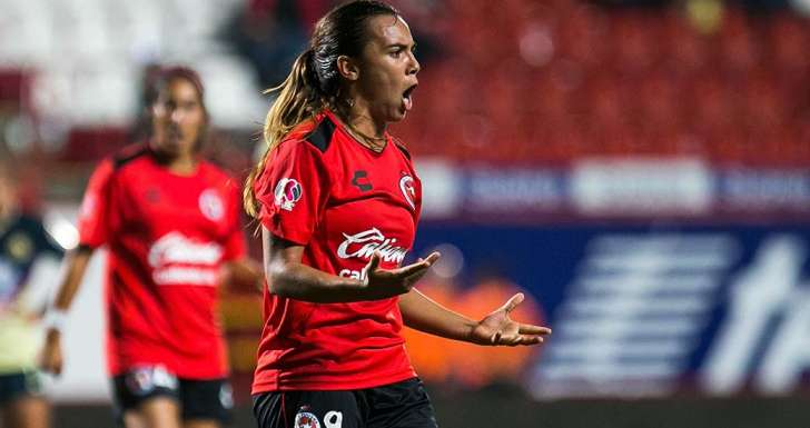 Xolos recibe a Pachuca en la Jornada 10 de la Liga Mx Femenil