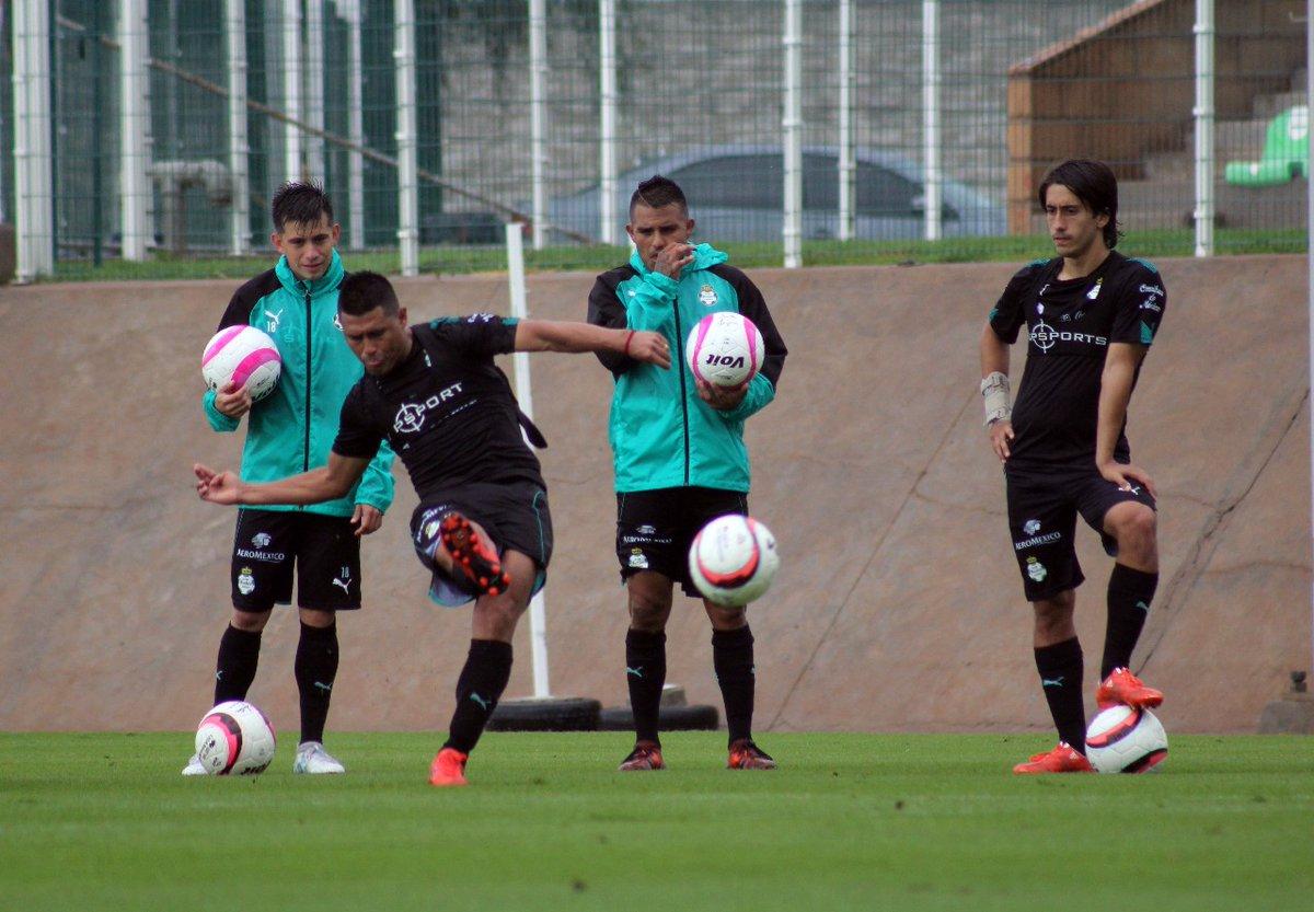 Santos y Puebla clausuran la Jornada 12 de la Liga MX