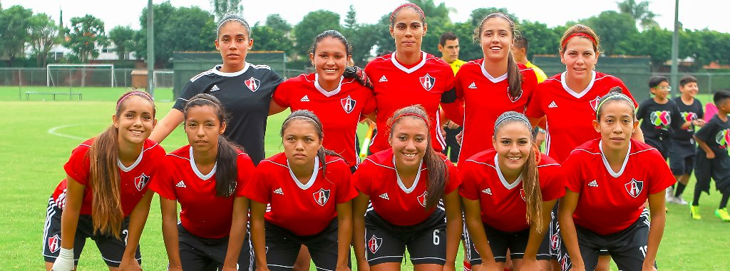 Atlas recibe a León en la Jornada 10 de la Liga Mx Femenil