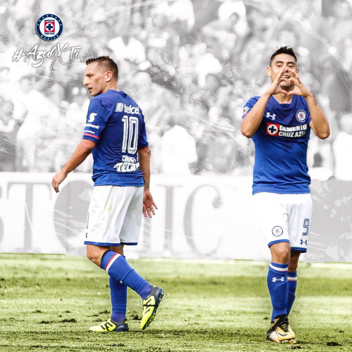 Cruz Azul y Dynamo se enfrentan en duelo amistoso