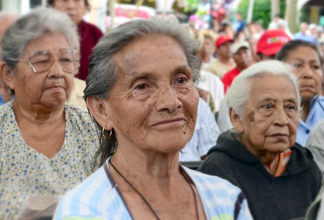 En 2007 se contaban a 3.3 millones de pensionados, a finales de 2016 había más de 5 millones.