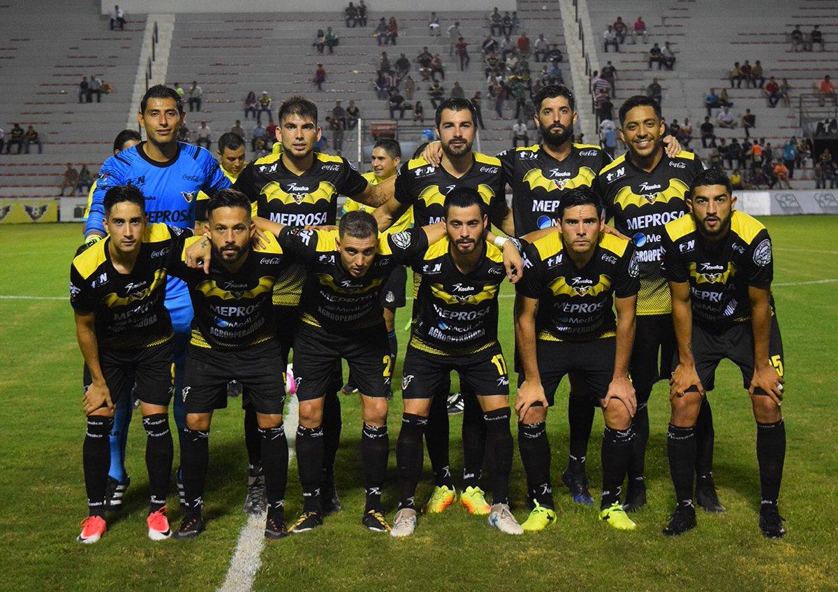 Murciélagos recibe a Leones Negros en la Jornada 11 de la liga de ascenso