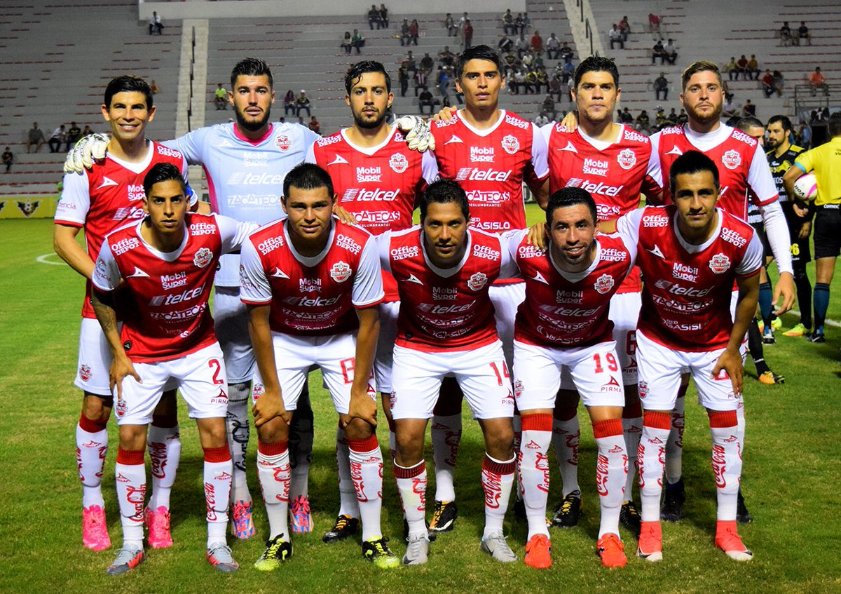 Mineros visita al Zacatepec en la Jornada 11 de la Liga de Ascenso