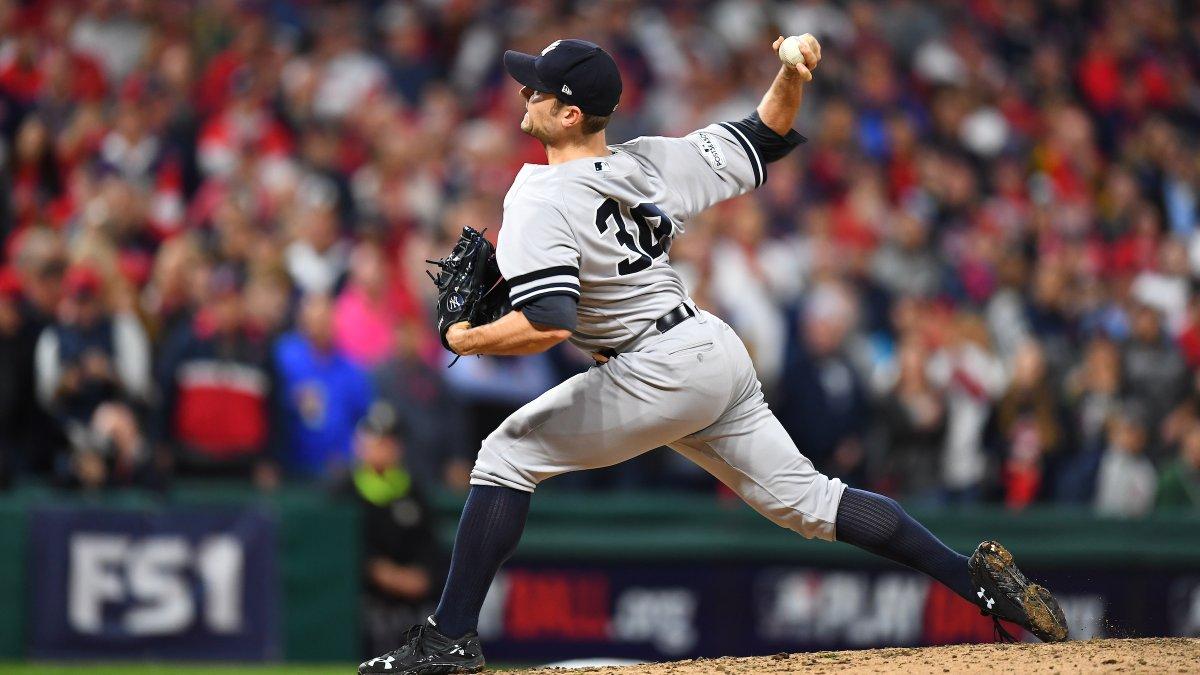 Yankees y Astros chocan en la antesala del Clásico de Otoño