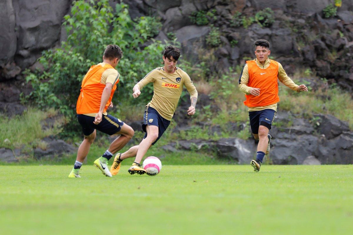 Pumas y León chocan como parte de la fecha 10 de la Liga Mx