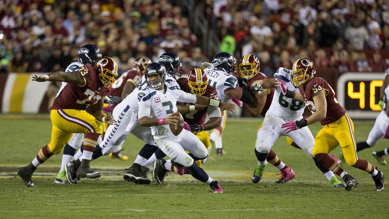 Redskins. Foto: Redskins/Wikimedia