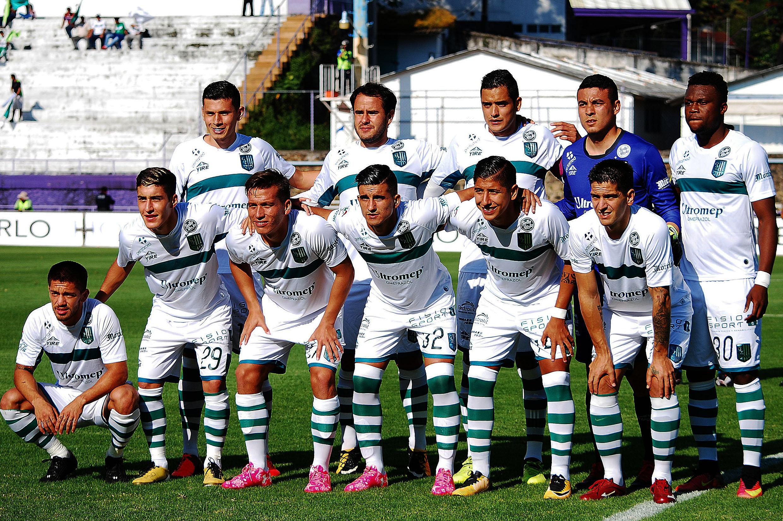 Zacatepec. Foto: Zacatepec/Ascenso Mx