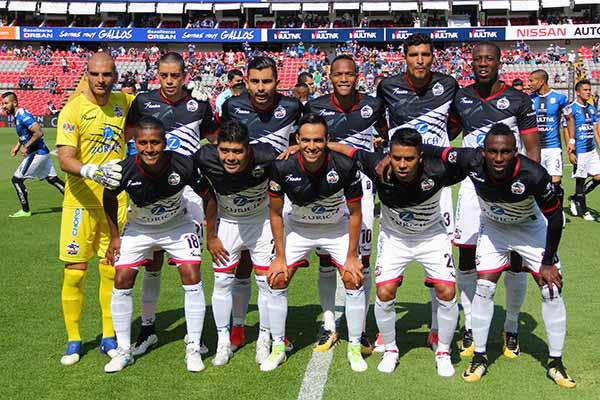 Lobos BUAP recibe a Monterrey en la Liga Mx