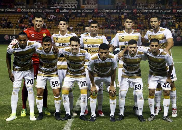 Dorados recibe al Atlético San Luis. Foto Atlético San Luis/Ascenso Mx