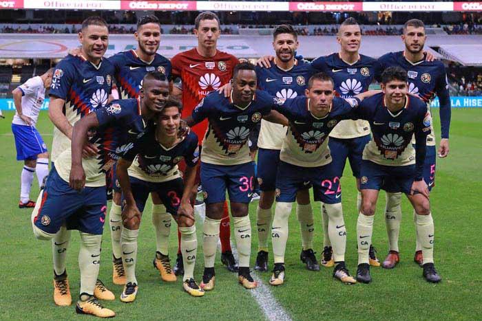 América quiere pasar a cuartos de final de la Copa Mx