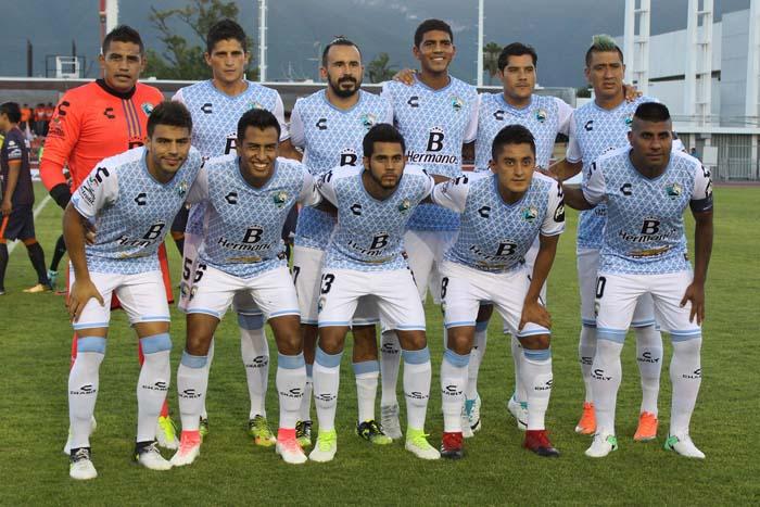 Tampico Madero en contra de Murciélagos. Foto: Tampico Madero/Ascenso Mx