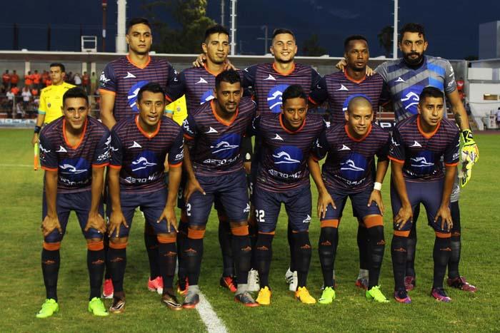 Correcaminos reciben a Dorados. Foto: Correcaminos/Ascenso Mx