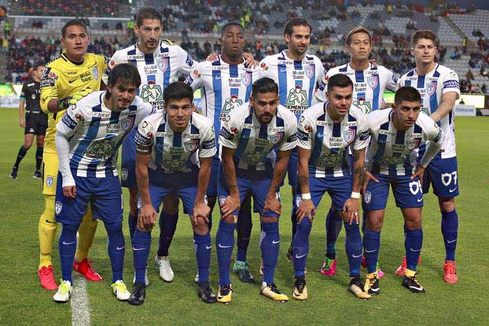 Pachuca en Copa Mx. Foto: Pachuca/Ascenso Mx
