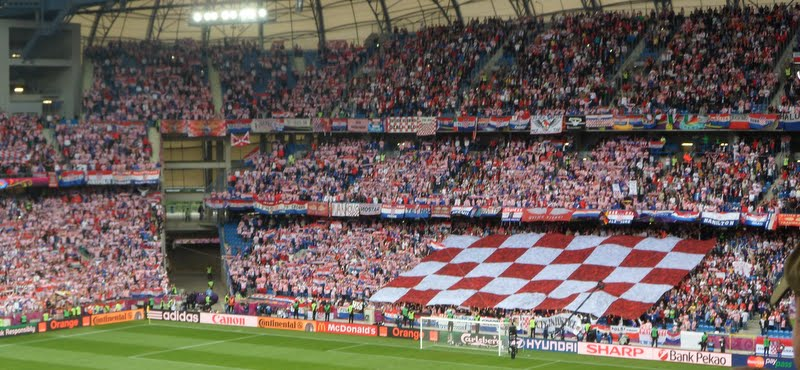 Croacia. Foto: Croacia/Wikimedia
