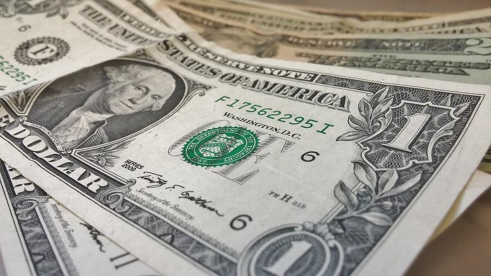 Precio del dólar, 16 de noviembre. Foto: Dólar/Pixabay