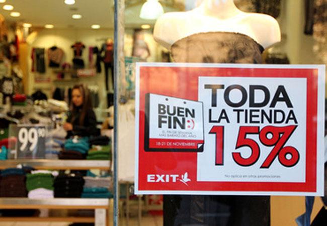 8b1277679c Las ofertas del llamado Buen Fin no son 100% reales
