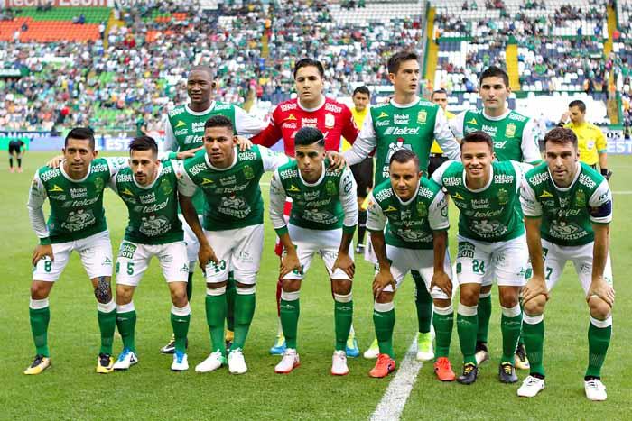 León recibe a Tigres. Foto: León/Liga Mx