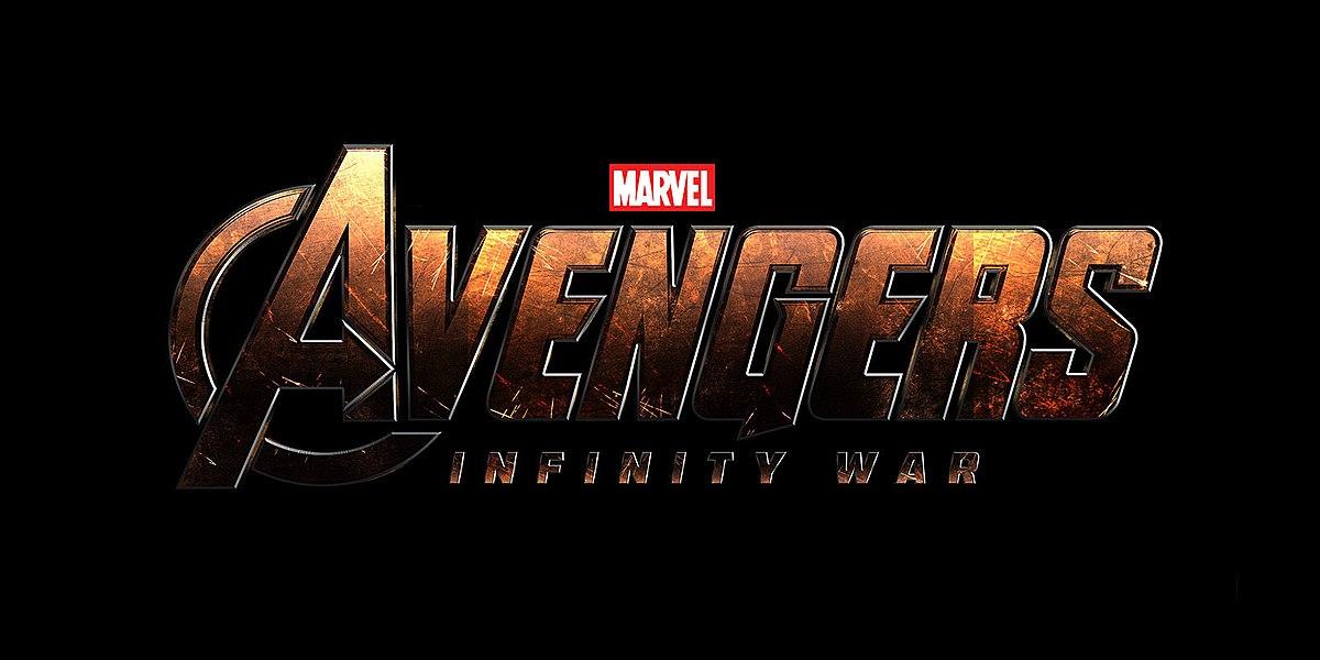 Avengers Infinitive War