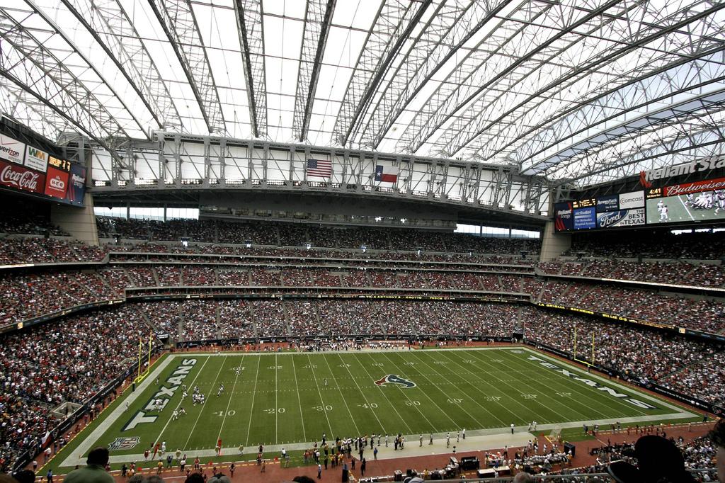 Texans. Foto: Houston/Flickr