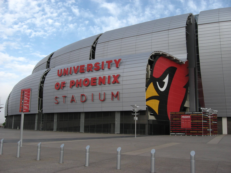 Arizona. Foto: University of Phoenix/Wikimedia
