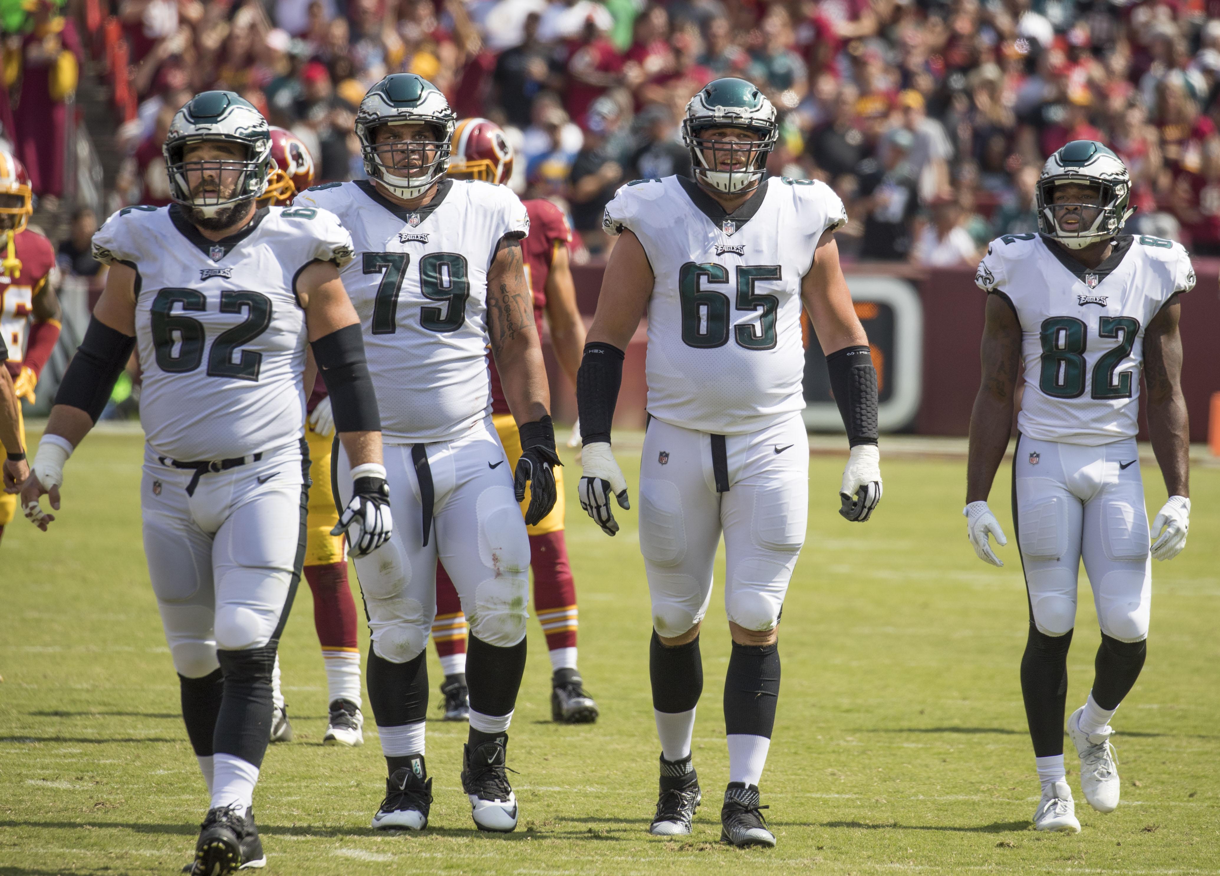 Eagles Philadelphia. Foto: Eagles/Wikimeia