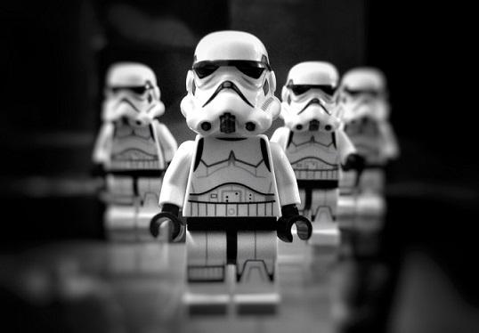 Star Wars ha recaudado más de 33 mil millones de dólares en 40 años.