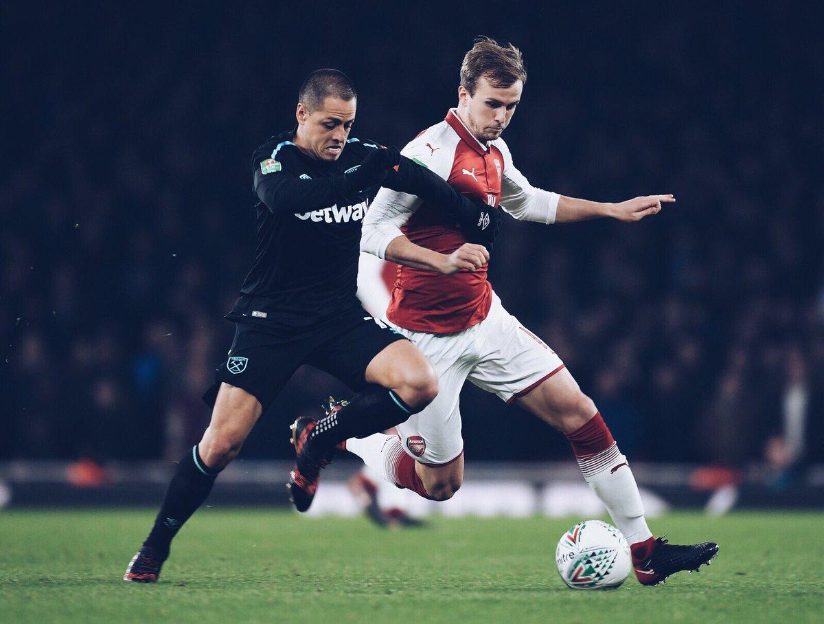 Arsenal. Foto: Arsenal/Twitter @Arsenal