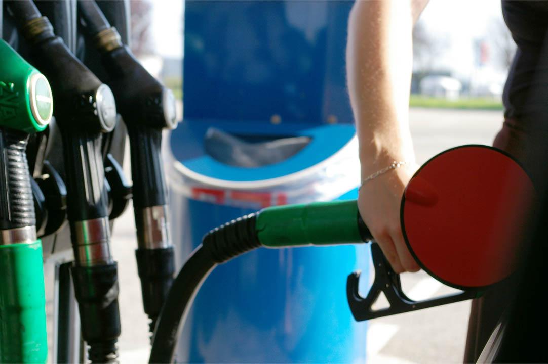 Este es el Precio de la Gasolina para el día de Hoy