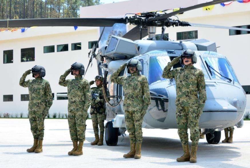 La Marina se coloca como la institución en quien más confían los mexicanos, 86% cree en dichos elementos.