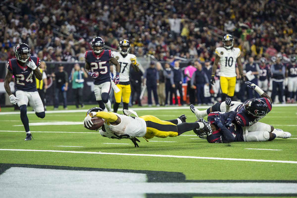 Pittsburgh. Foto: Steelers/Twitter @steelers