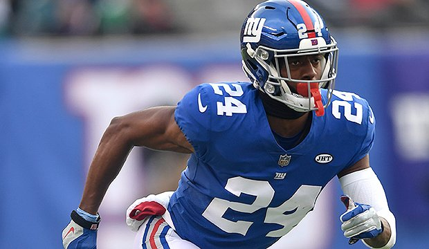Giants, Nueva York. Foto: Giants/Twitter @Giants