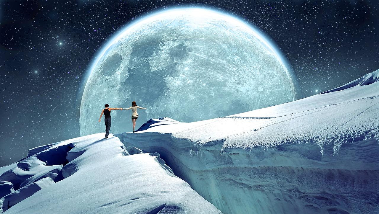 Eventos astronómicos 2018. Foto: Pixabay