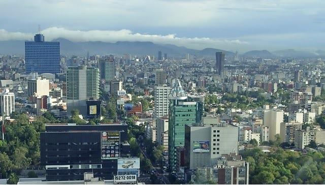 Hoy No Circula, 4 de enero. Foto: CDMX/Wikimedia