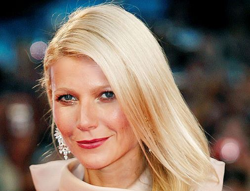 Foto: Gwyneth Paltrow /Wikicommons