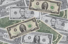 Precio del dólar hoy, lunes 8 de enero de 2018.