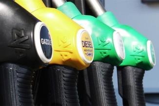 Precio de la gasolina hoy, 8 de enero.