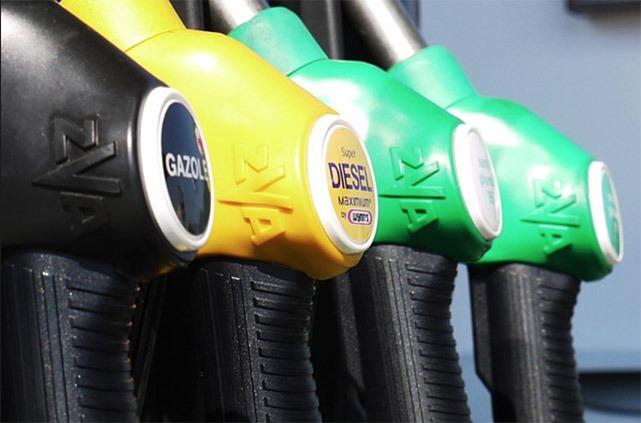 Precio de la gasolina hoy, martes 9 de enero de 2018.