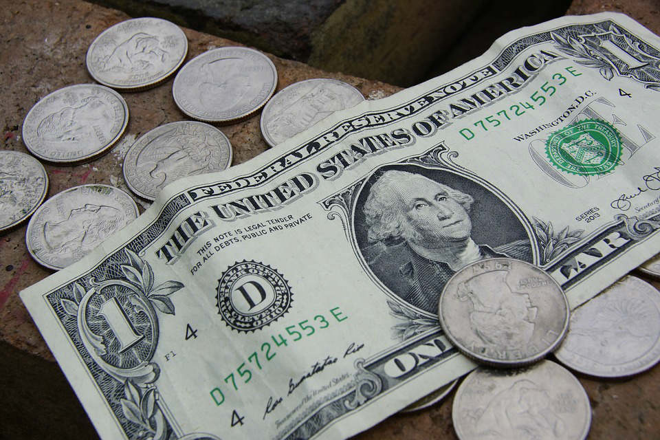 Precio del dólar hoy, 9 de enero de 2018.