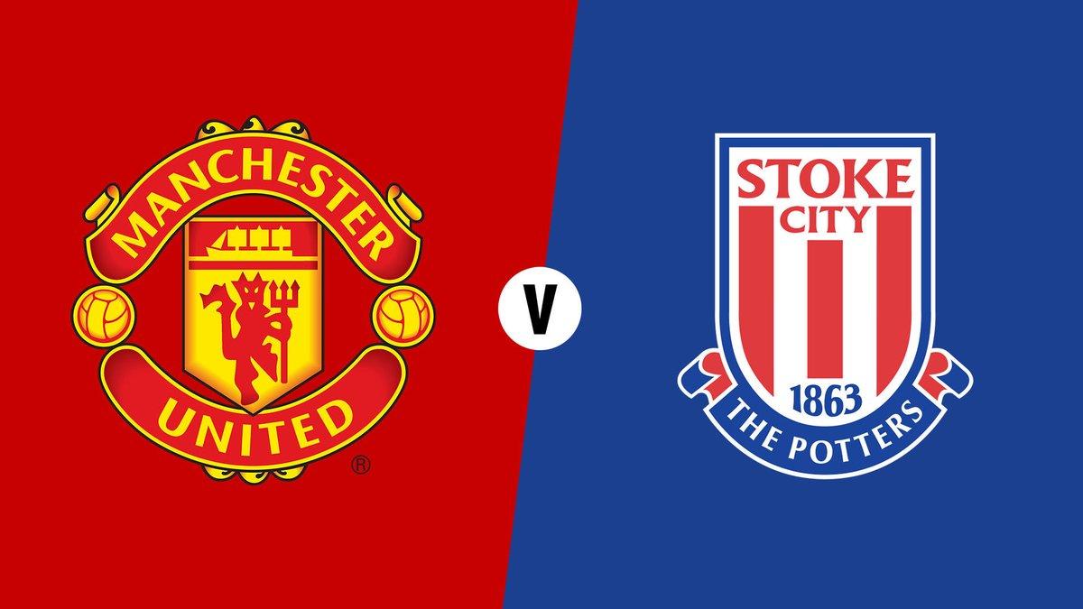 En vivo: Manchester United vs Stole City. Foto: Manchester United/Twitter @ManUtd