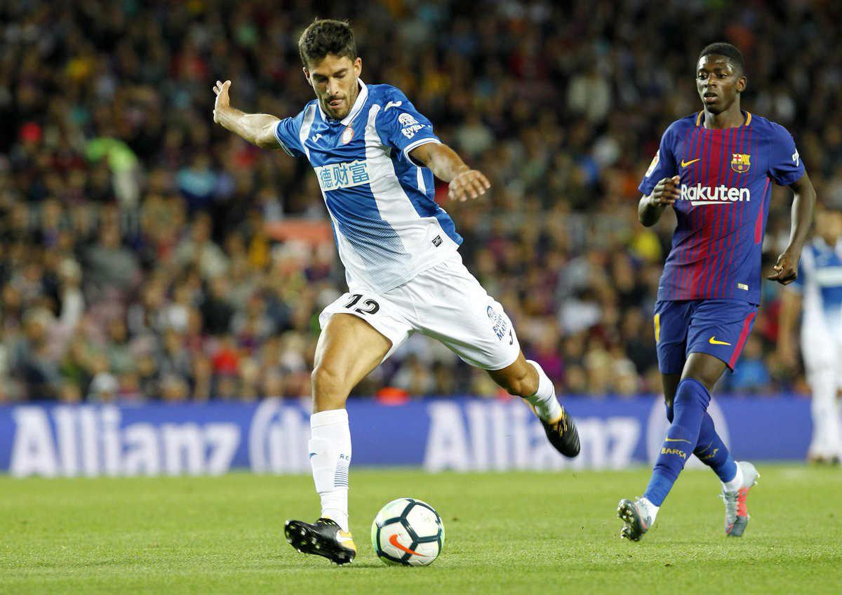 Espanyol. Foto: RCD Espanyol/Twitter @RCDEspanyol