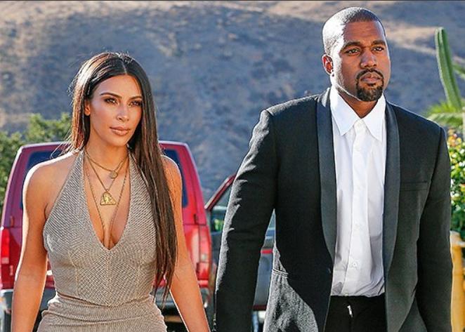 Kim Kardashian y Kenya West ya son padres de su tercer hijo por vientre subrogado
